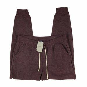 Alternative NWT Purple Drawstring Sweatpants 2XL